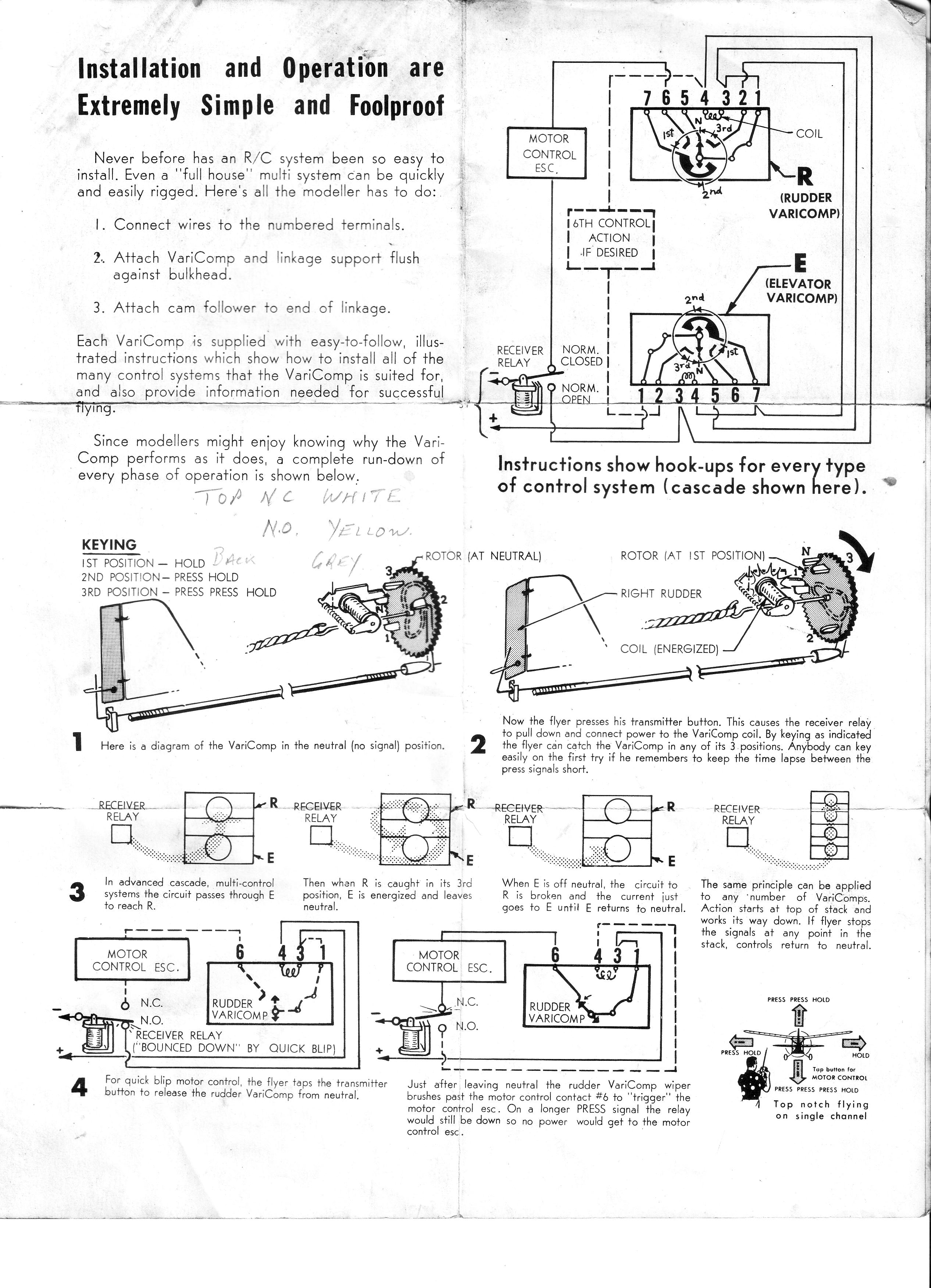 Rc Dual Motor Wiring Diagram As Well Gem Car Battery Wiring Diagram